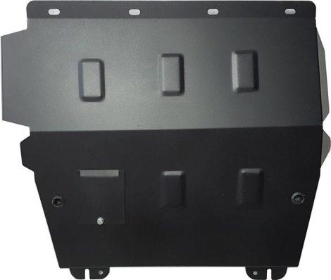 Seat Arosa, 1.0, 1.4, 1.4 TDI, 1.7 SDI, 1997-2004 | SMP27.177 - Motorvédő lemez