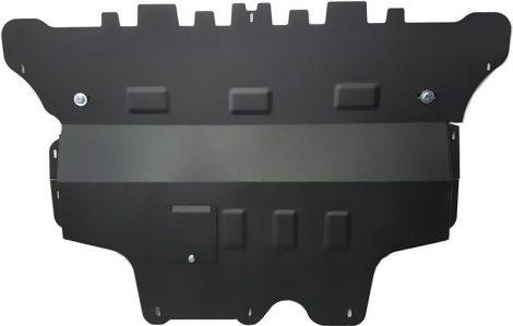 Seat Leon 5F1, 5F5, 5F8, 2012/09- | SMP30.145 - Motorvédő lemez