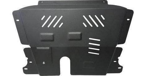 Alfa Romeo 147, 2000 - 2010 | SMP01.100K - Motorvédő lemez