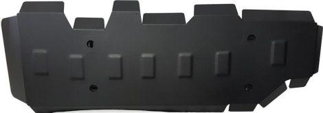Toyota Hilux 2004 - 2015   SMP99.170 - Üzemanyagtank védő