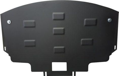 BMW 5 E60/E61 2003 - 2010 | SMP03.016 - Motorvédő lemez