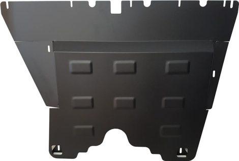 Fiat Doblo 2010 - 2020 | SMP07.048 - Motorvédő lemez
