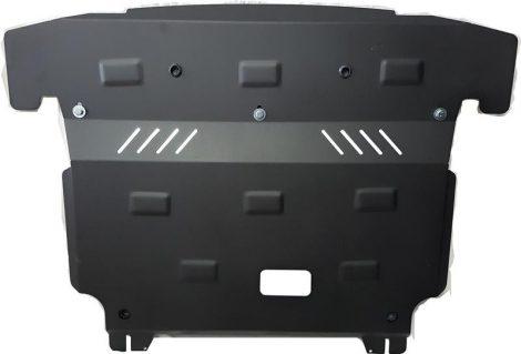 Hyundai Santa Fe III, 2012-   SMP10.078K - Motorvédő lemez