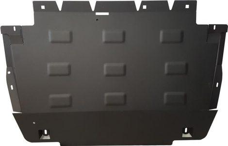 Peugeot 508, 2010 - | SMP18.200 - Motorvédő lemez