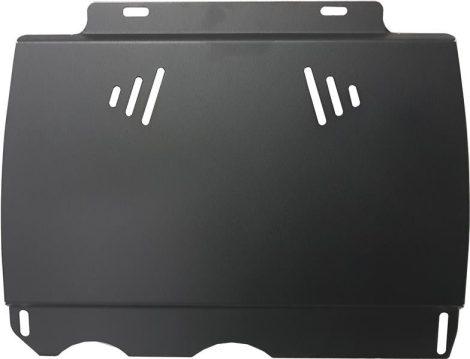 Audi A4 (B5), 1995 - 2000 | SMP00.004K - Váltóvédő lemez manuális váltóhoz