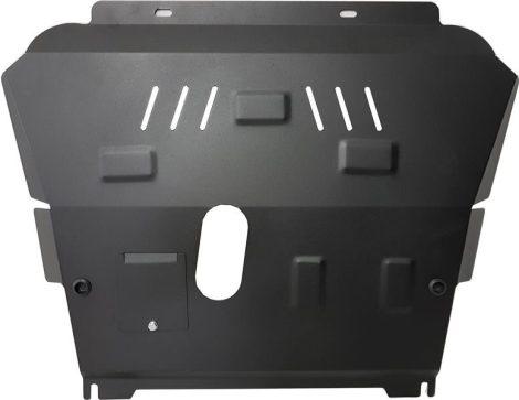 Chevrolet Kalos, 2008 - 2020 | SMP04.215 - Motorvédő lemez