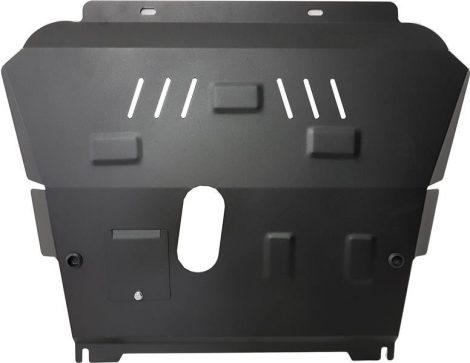 Chevrolet Aveo, 2008 - 2011   SMP04.215K - Motorvédő lemez