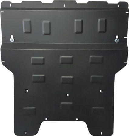 Audi Q2 2011- | SMP02.212 - Motorvédő lemez