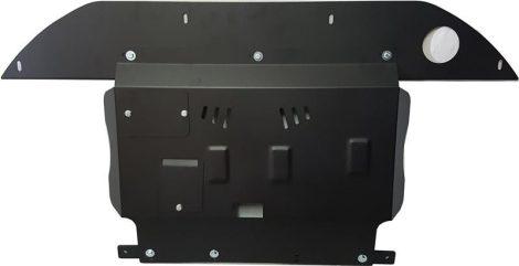 Fiat Punto, 1999-2002 | SMP07.042K - Motorvédő lemez