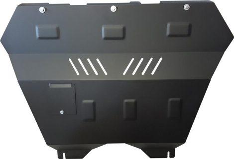 Fiat Scudo 2006 - 2020   SMP30.033K - Motorvédő lemez