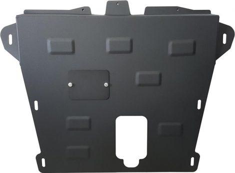 Dacia Duster II 2018 - | SMP06.041K - Motor- és váltóvédő lemez