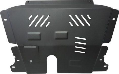 Dacia Sandero 2005 - 2012 | SMP06.040K - Motorvédő lemez