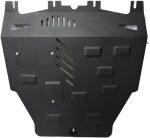 Honda Civic, Minden motortípushoz, 2005 - 2015 | SMP09.063 - Motorvédő lemez