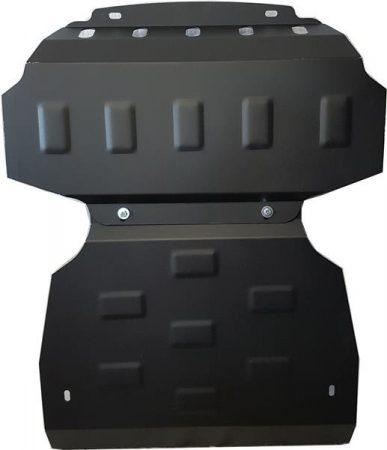 Kia Sorento, 2.4,2.5,CRDi,3.5V6, 2002-2006 | SMP11.076 - Motorvédő lemez