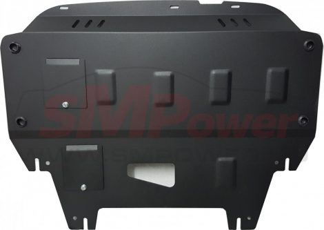 Kia Ceed 2007 - 2011  1.4, 1.6, 2.0,  | SMP30.211 - Motorvédő lemez