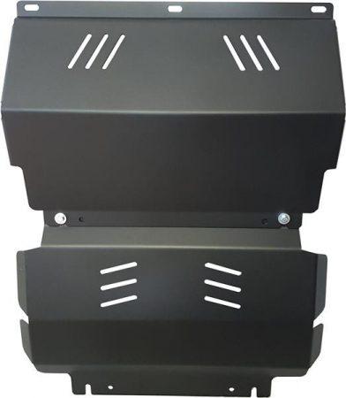 Mitsubishi L200, 2007 - 2015 | SMP15.099K - Motorvédő lemez