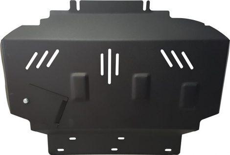 Nissan Navara, 2.5 dCi (4WD), 4.0 (4WD) 2005-2015 | SMP16.112 - Motorvédő lemez