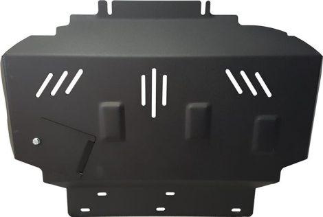 Nissan Navara, 2005 - 2020   SMP16.112 - Motorvédő lemez