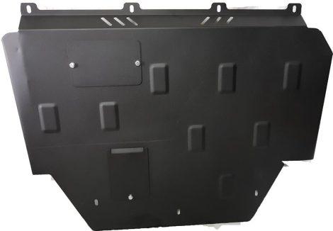Peugeot Boxer, 1.9D,1.9TD,2.0,2.3 JTD,2.5 TD,2.8JTD,1995-2006 | SMP30.028 - Motorvédő lemez