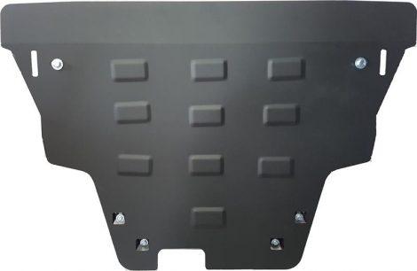 Jeep Compass, 2017 - 2020 | SMP 07.051K - Motorvédő lemez