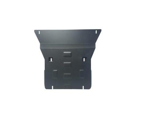 Iveco Daily, 2010 - 2020 | SMP 12.600 - Motor- és hűtővédő lemez