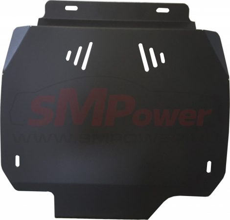Skoda Superb , 2,5 Tdi, V6 2001- 2008, Skoda Superb B, 1.8,1.9,Tdi 2001- 2008 | SMP00.005 - Váltóvédő lemez automata váltóhoz