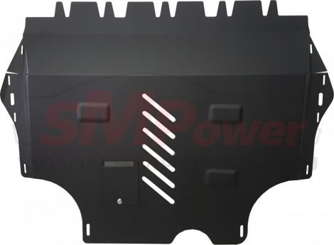 Skoda SuperB II, 1.2, 2.0 TDI, 2008 -   SMP30.144 - Motorvédő lemez
