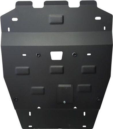 Suzuki Grand Vitara, Grand Vitara XL7, 1.6,1.9,2.0,2.4,3.2,V6, 2005/10- | SMP25.159 - Motorvédő lemez