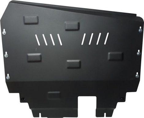 VW Sharan 1.9 TDI, 2.0, 2.5, 2.8, 1999- | SMP27.186 - Motorvédő lemez