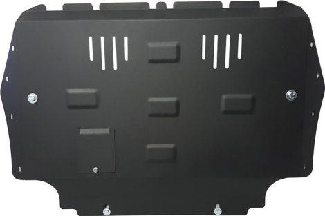 VW Golf 6, 1.4, 1.6, 1.9 TD, 2.0, 2.0 TD, 2009-   SMP30.141 - Motorvédő lemez