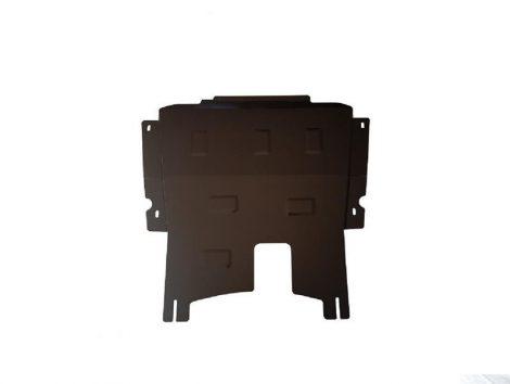 Dacia Dokker, 2012 - | SMP06.042 - Motorvédő lemez