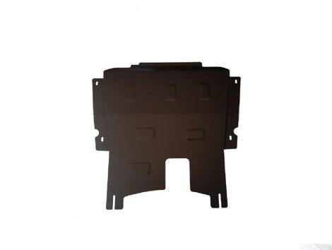 Dacia Sandero, 2012-   SMP06.042K - Motorvédő lemez
