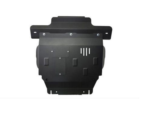 Mazda 2 2003 - 2007 | SMP08.048 - Motorvédő lemez