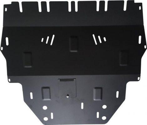 Skoda Rapid, 1.2, 1.4, TSI, 1.6 TDI, 2012- | SMP30.148 - Motorvédő lemez